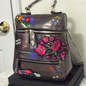 9f61918013 Dream Control · Iridescent Backpack. NWT